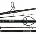 Black Hole Cape Cod Special Popping Rods - Graphite